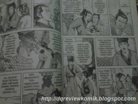 Pendekar hina kelana online dating 6