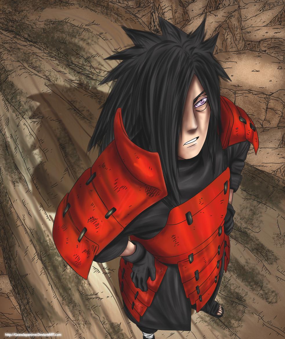Naruto chap 595 Trang 23 - Mangak.info
