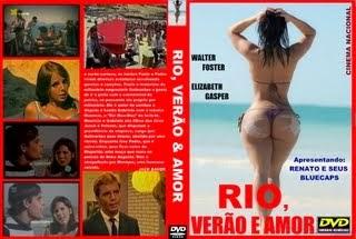 RIO, VERÃO E AMOR