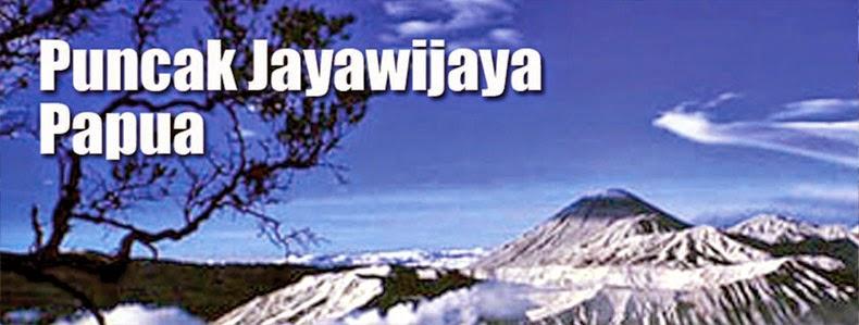 Siapa Bilang Indonesia Tidak Punya Salju?