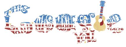 Google's doodle about the 4th of July