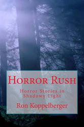 Horror Rush (Horror Stories)