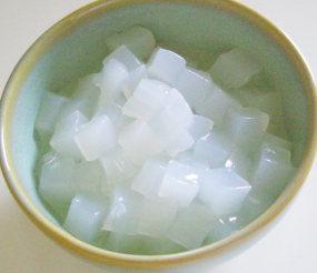Fermentasi Air Kelapa