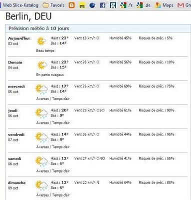 les chroniques berliniquaises: octobre 2011