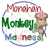 Monahan Monkey Madness