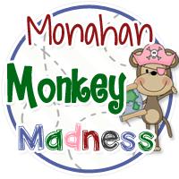 Monahan Monkey Madness