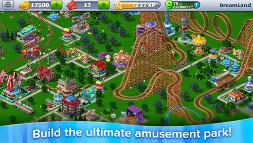 rollercoaster tycoon 2 emulator mac