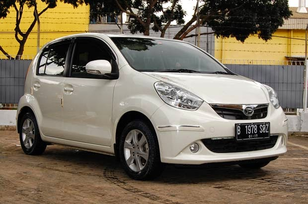 Mobil Sirion