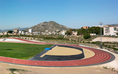 Innovative 3D Athletics Running Track- 17 Images