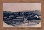 Paraisópolis , MG em 1850