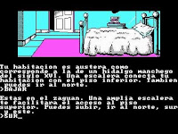Don Quijote zx spectrum