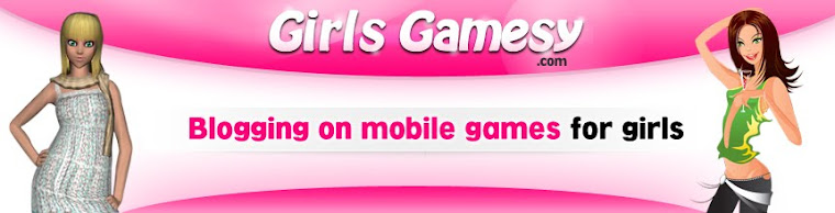 GirlsGamesy.com | Games blog for iPhone, iPad &amp; Android