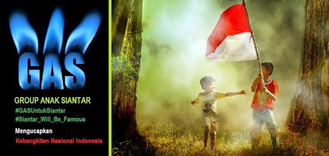 Kebangkitan Nasional Indonesia 20 Mei