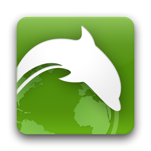 Dolphin Browser android apk