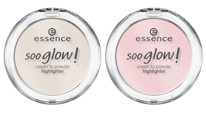 Essence New In Town Cream To Powder