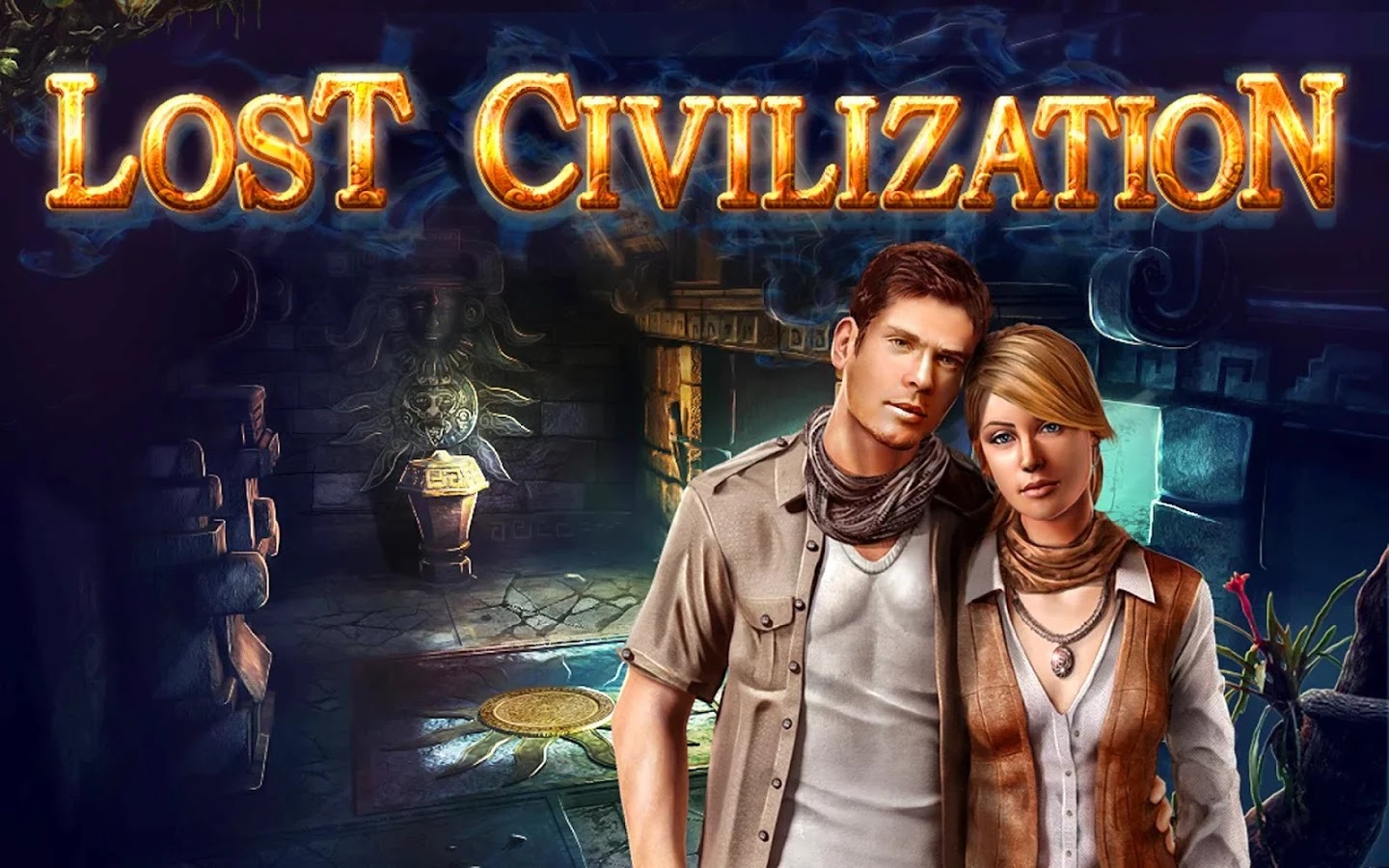 Lost Civilization v20.9.2013