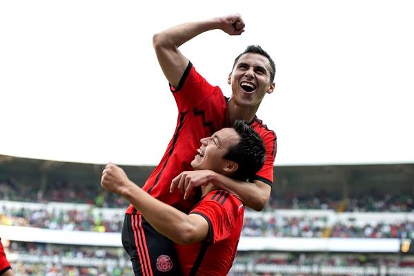 Partido amistoso: Mexico vs. Panama, 2014 | Ximinia