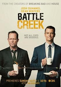 Battle Creek Temporada 1×01 Online