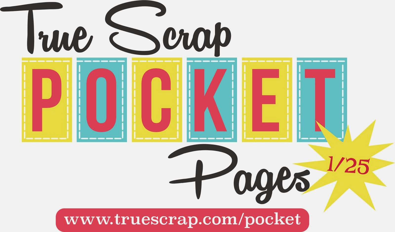 True Scrap Pocket Pages