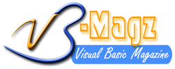 Visual Basic Magazine