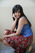 Adah Sharma latest Photos at Heart Attack Press meet-thumbnail-12