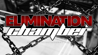 WWE Elimination Chamber wallpaper