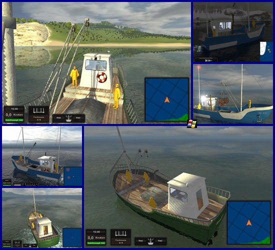 Point blank games free download open sea fishing 2011 for Sea fishing games