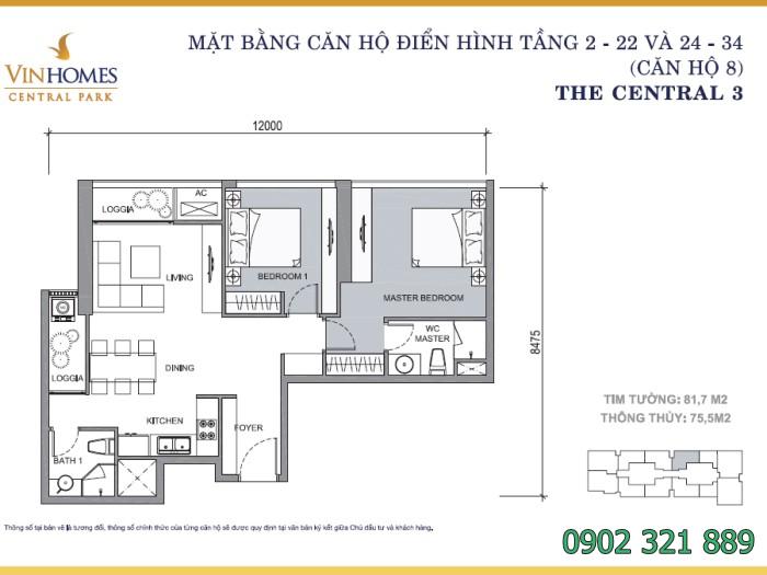 mat-bang-can-ho-central3-tang 2-22-va-24-34-can-8