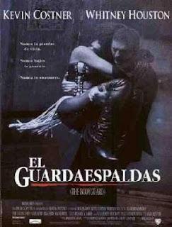 El Guardaespaldas (1992) Online
