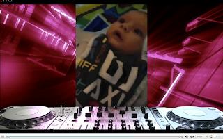 Baby Axl Jack