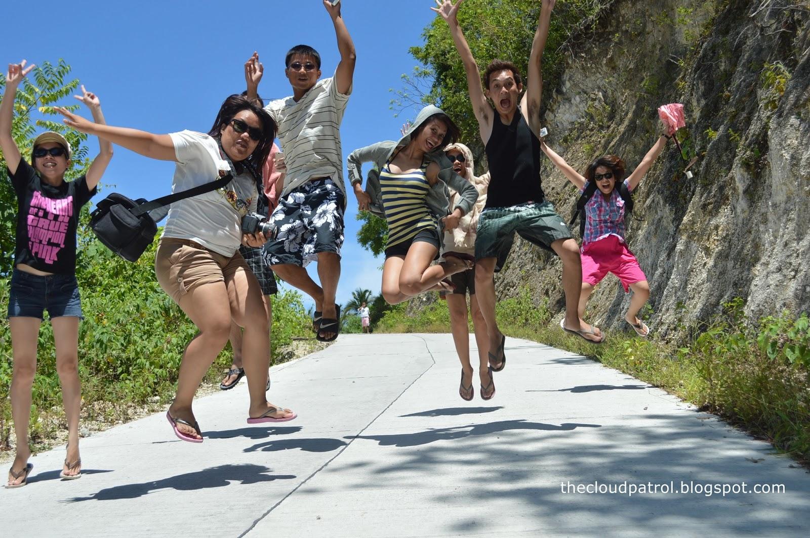 Butanding, whale shark, cebu, oslob, philippines, Tumalog, Waterfalls, mountain, hiking, hike, treking, trek, jumpshot, jup, shot, friends, barkada, trip,