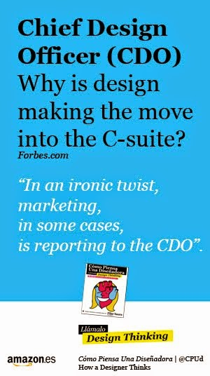 Chief Design Officer
