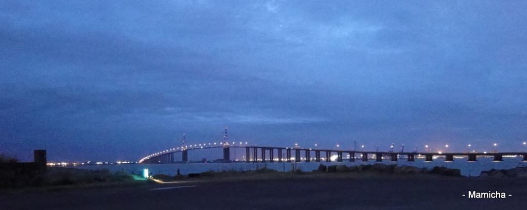 Le pont de Saint-Nazaire Oleron+2013+471-002