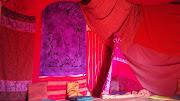 Campamento menstrual de verano para niñas-adolescentes
