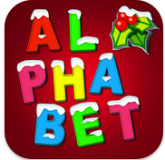 Teaching with Apps: Teach ABC with a magnetic alphabet