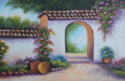 pintura-paisajes-campestres