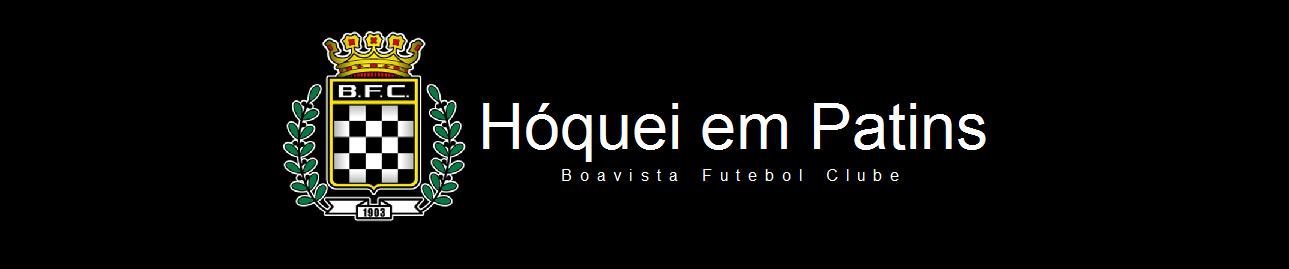 Boavista F. C. - Hóquei em Patins