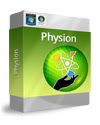 Physion 1.01: Software Simulasi Fisika