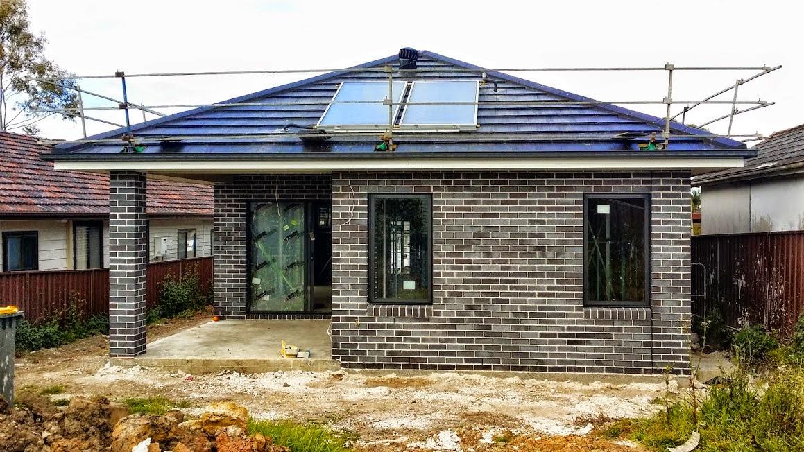 Mark Amp Pete S New Home Mcdonald Jones Homes Douglas