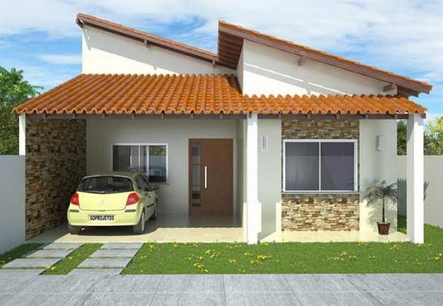 Plano de casa de 120 m2 planos de casas gratis y for Casa para herramientas de pvc