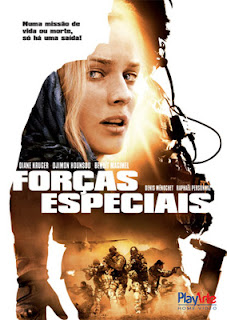 For%C3%A7as+Especiais Foras Especiais   BDRip AVI Dual udio + RMVB Dublado