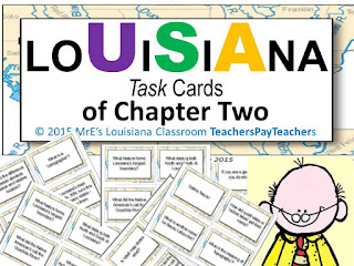 https://www.teacherspayteachers.com/Product/LOUISIANA-Ch-02-Task-Cards-Rivers-Regions-2068383