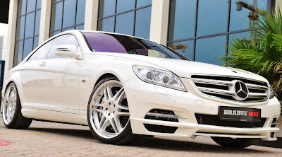 pre owned mercedes