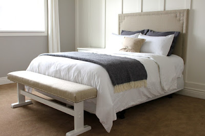 Smart Guides in Choosing Benches for Bedrooms