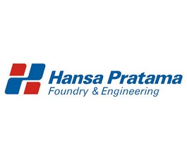 Logo PT Hansa Pratama