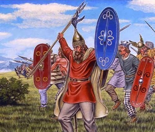 Gallic & Celtic Warbands picture 5