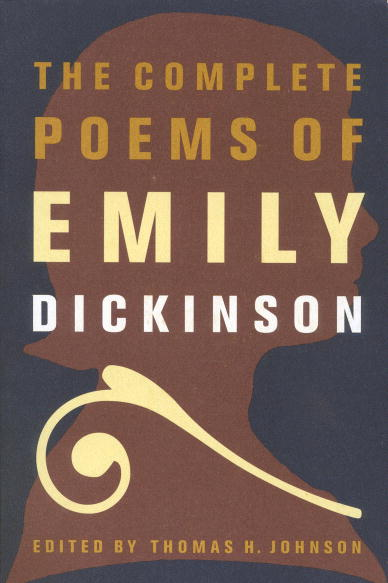 emily dickinson imperceptibly grief