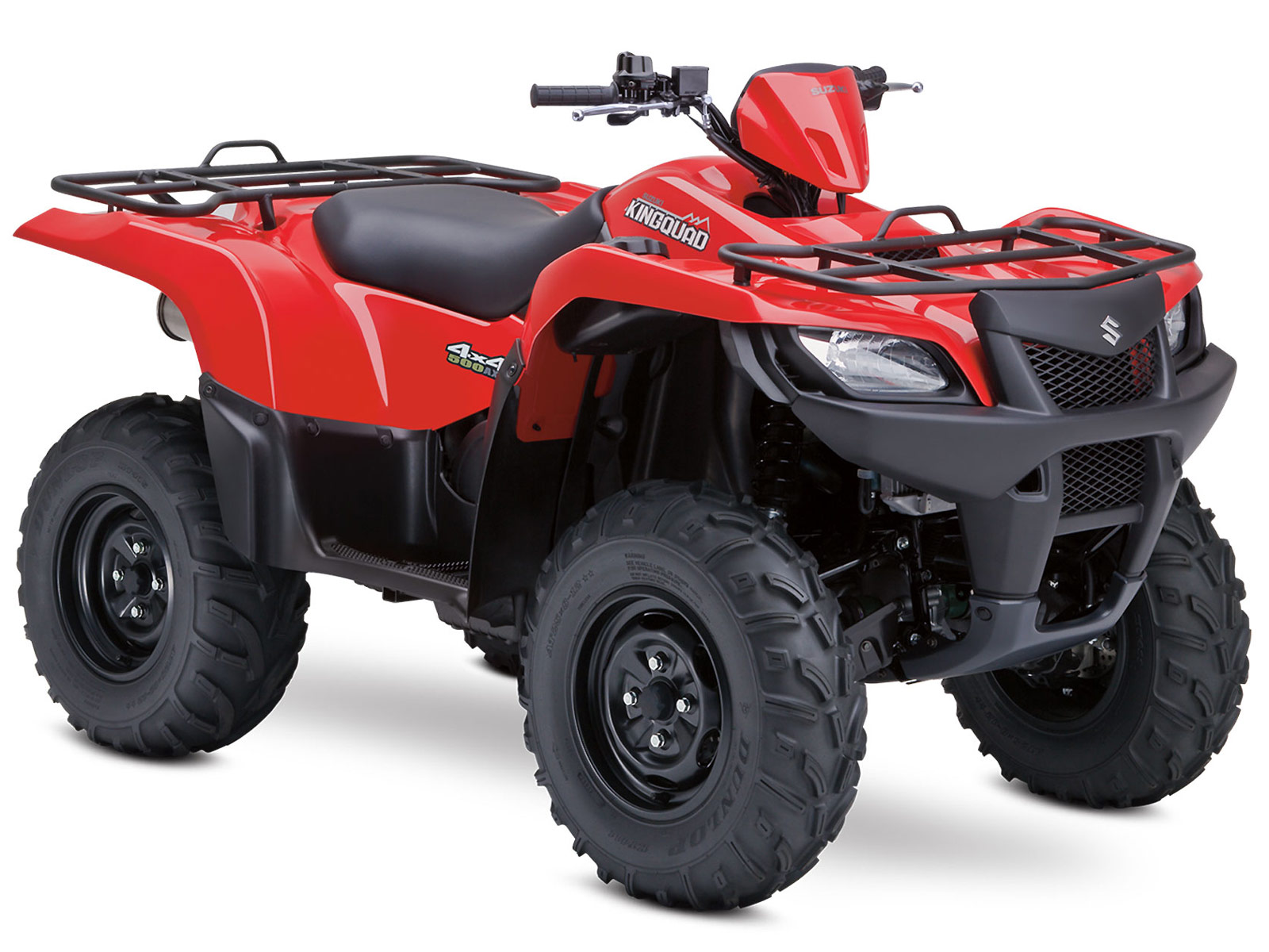 Suzuki Insurance information   2013 KingQuad 500AXi pictures