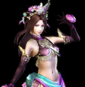 Diao Chan (dynasty warior)