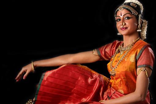 Bharatanatyam by Urmila Sathyanarayanan